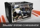 Shuttle Konfigurator